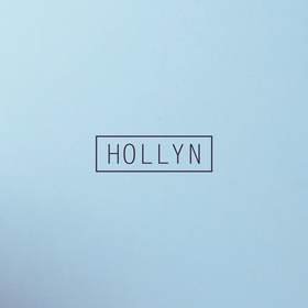 New Music For You - Hollyn EP Available now at digital outlets