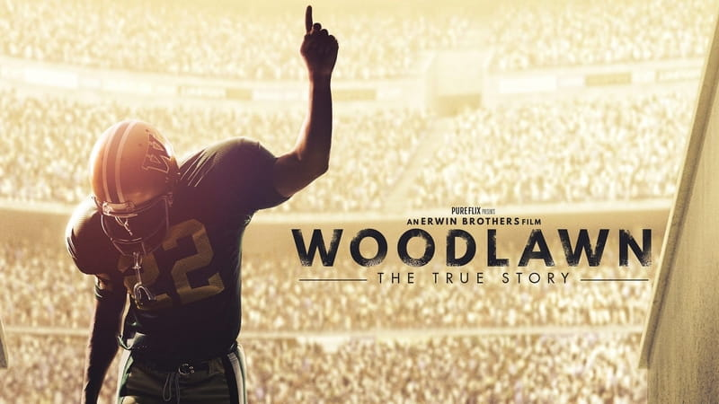 WOODLAWN Earns Rare A+ Cinemascore, Praised By Audiences And Critics Alike