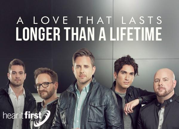 A Love That Lasts Longer Than A Lifetime