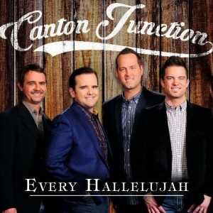 Canton Junction's Every Hallelujah Debuts at #1