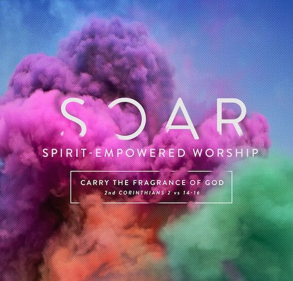 Influence Music Releases SOAR