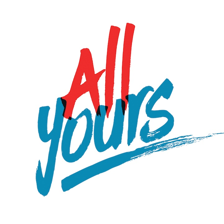 Ryan Stevenson's 'All Yours'Available Now