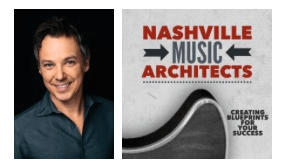 Nashville Music Architects launched by industry veteran Steve Rice