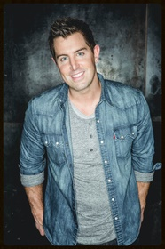 Jeremy Camp Makes Opry Debut Tuesday, June 2nd