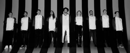 Hillsong UNITED Named Top Christian Artist at Billboard Music Awards
