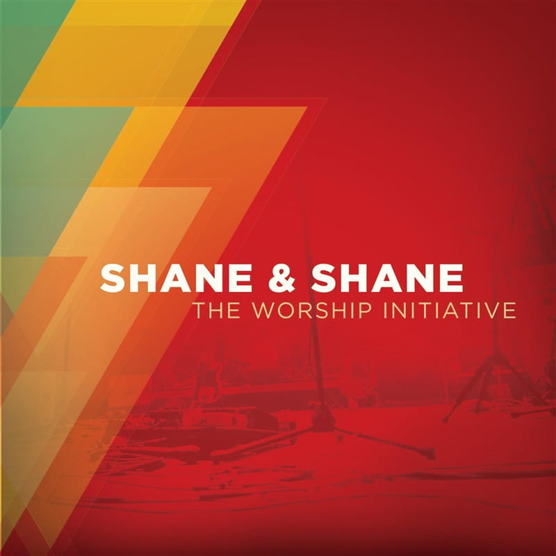 Review of Shane & Shane's New Album The Worship Initiative