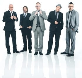 """MercyMe Releases Compelling New Music Video for """"Flawless"""""""