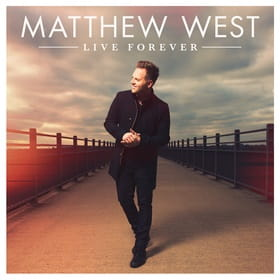 Matthew West Announces Stage-It Show and 24 Shows In 24 Hours