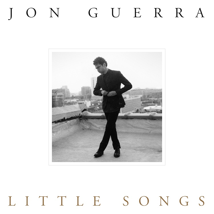 New Christian Artist Spotlight: Jon Guerra