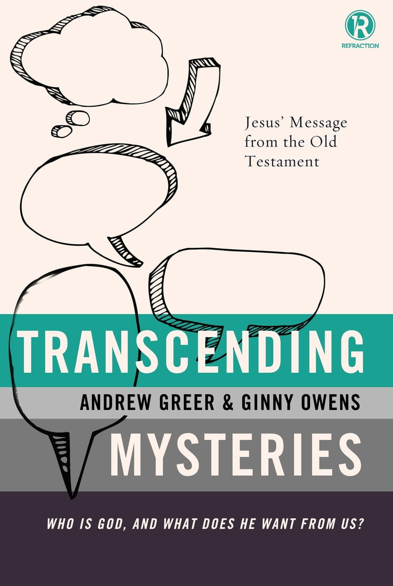 Exclusive Interview With Singer/Songwriters Andrew Greer and Ginny Owens About Transcending Mysteries