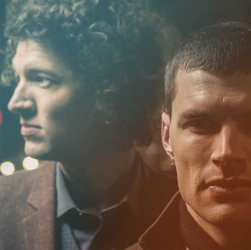 7 Reasons To Follow for King & Country in 2015