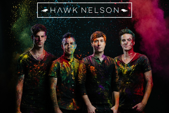 5 Awesome Hawk Nelson Songs To Start Your Day