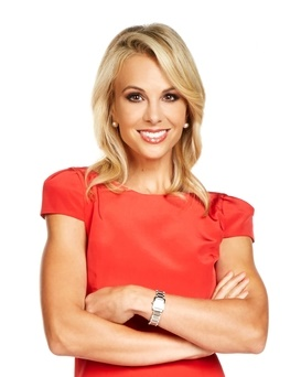 Elisabeth Hasselbeck and Kirk Cameron to Co-Host 2015 K-LOVE Fan Awards