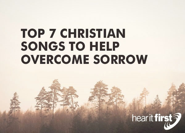 Contemporary christian songs comfort