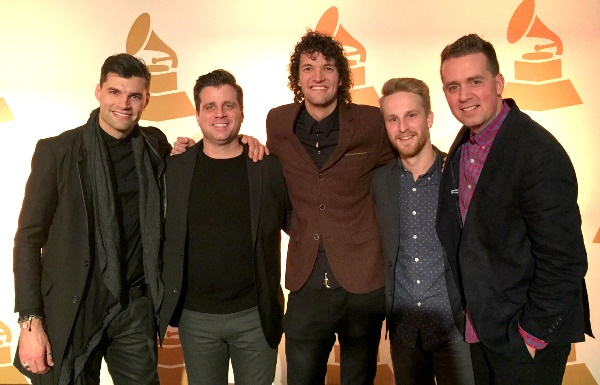 for KING & COUNTRY Goes Two-For-Two  At 57th Annual Grammy Awards