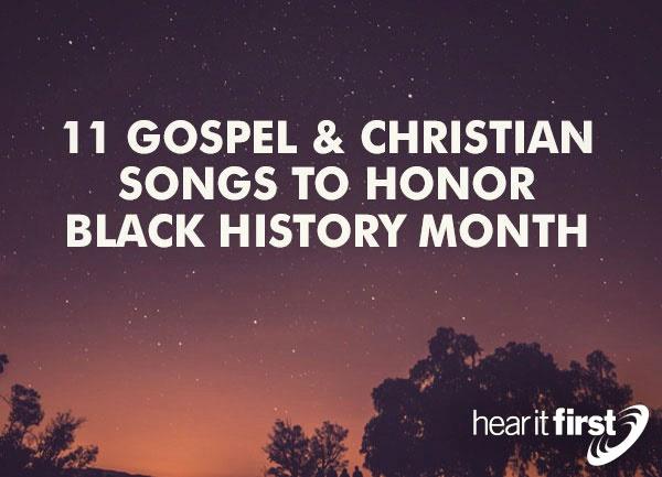 11 Gospel &