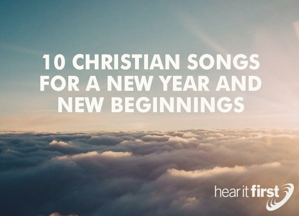 Upbeat christian praise songs
