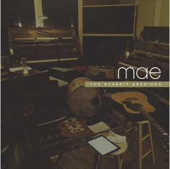 """Mae Releases 'The Stageit Sessions' and Preps for """"The Everglow 10th Anniversary Tour"""""""