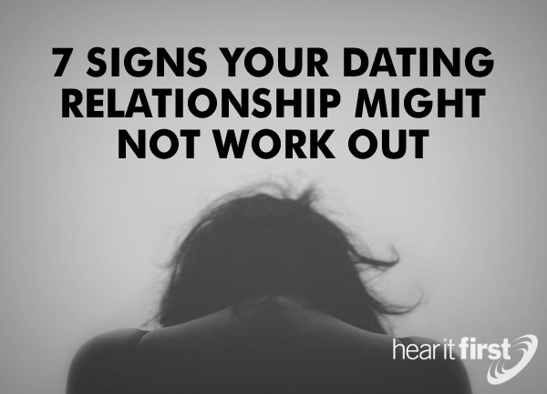 exclusive dating but not a relationship