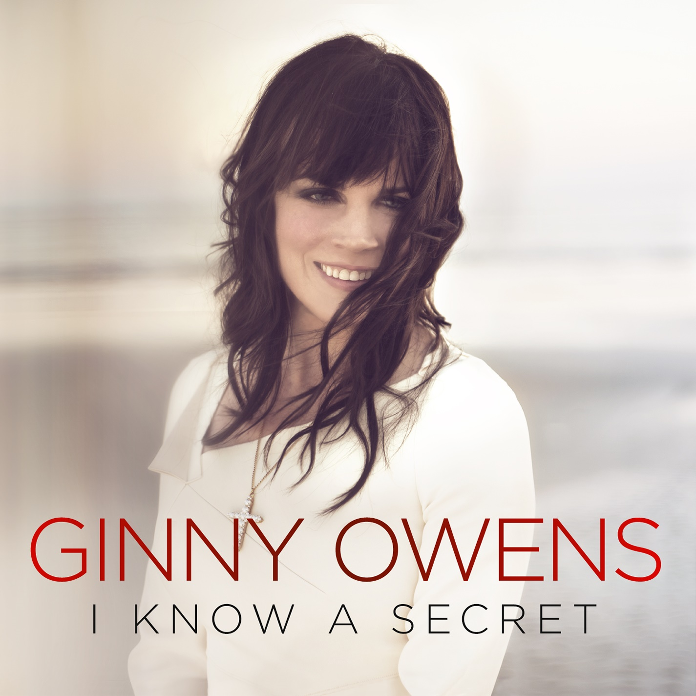 Ginny Owens Connects Brokenness and Beauty on Captivating 14-Track 'I Know A Secret'
