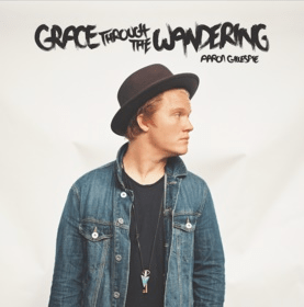 Aaron Gillespie Releases 2nd Full-Length Worship Album in February