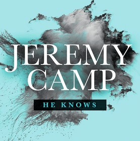 Jeremy Camp Releases New Single Today - New Album Coming in 2015