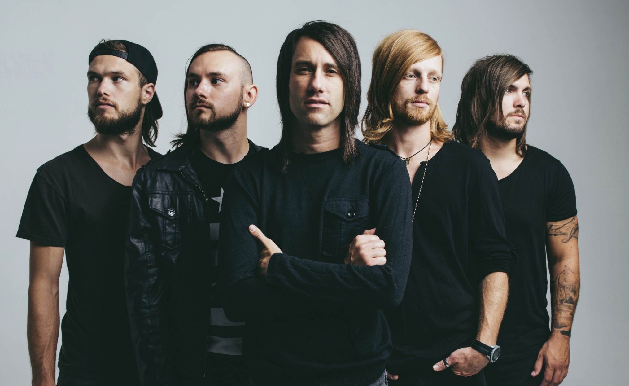 Disciple Launches Its Attack Tour Nationwide