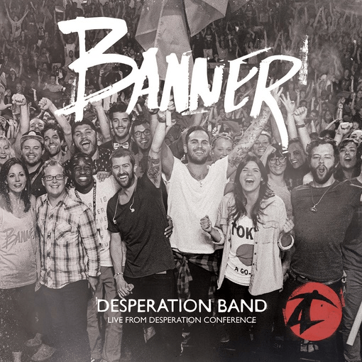 Desperation Band Raises Its Banner, Encourages Students To Impact World For Christ