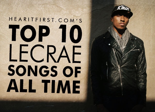 Top 10 Lecrae Songs Of All Time