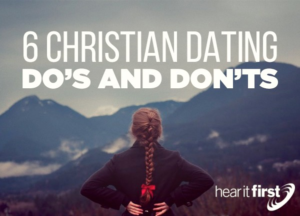 christian dating being friends first