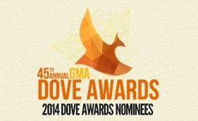 2014 Dove Award Nominees