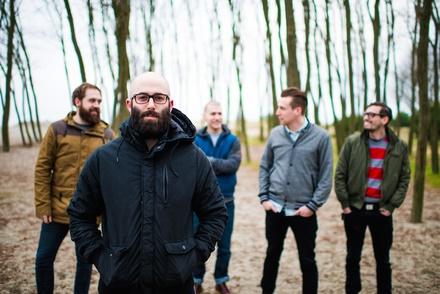 BEC Recordings' Citizens Announces New Name and Album Date