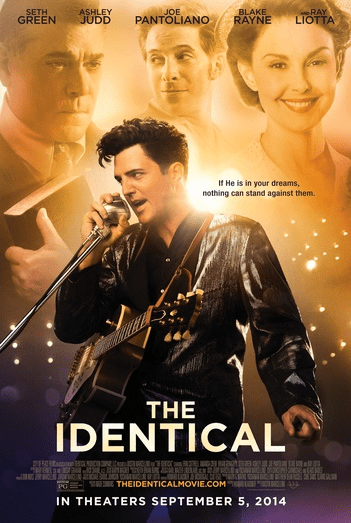 """New Faith Based Film """"The Identical,"""" Starring Ashley Judd, Ray Liotta, Seth Green & More in Theaters September 5th"""