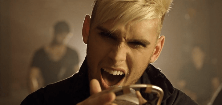 """Colton Dixon Releases New Video for """"More Of You"""""""