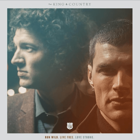 "for KING & COUNTRY Announces ""YOU MATTER - THE TOUR"" Supporting Sophomore Album, RUN WILD. LIVE FREE. LOVE STRONG., Releasing Sept. 16"