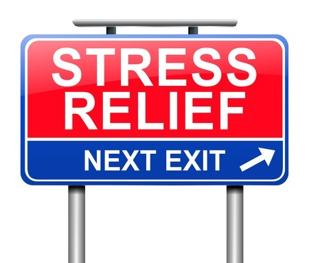 8 Ways to Reduce Stress In Your Life