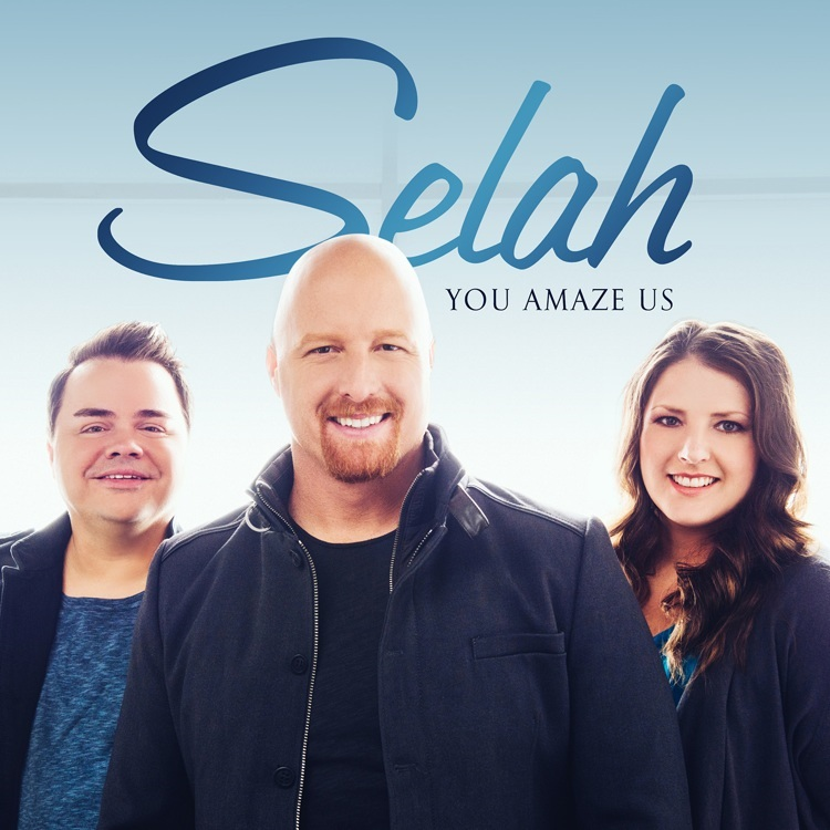Selah Makes Radio History as 'You Amaze Us' Debuts at #1