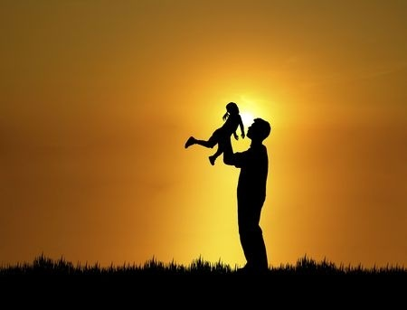 10 Good Bible Verses for Fathers This Father's Day
