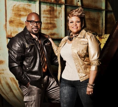 Tamela and David Mann, BET Networks Ink New Reality Show Deal