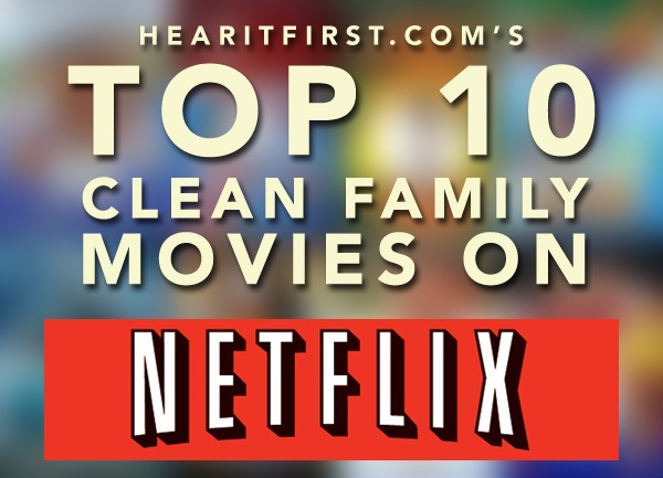 Top 10 movies you should watch on netflix