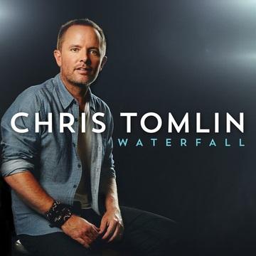 GRAMMY® Winner Chris Tomlin Wins Billboard Music Award for Top Christian Artist