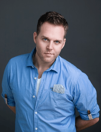"""Matthew West Wins His First Billboard Music Award for """"Hello, My Name Is"""""""