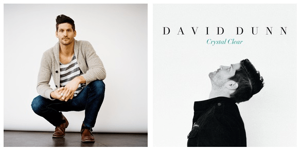 BEC Recordings Introduces New Artist to the Family: David Dunn