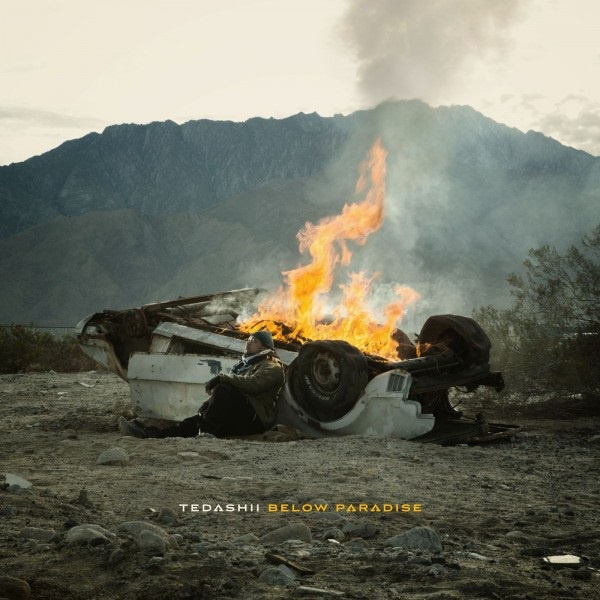 Reach Records' Tedashii Set To Release 'Below Paradise' May 27, First Project in Three Years
