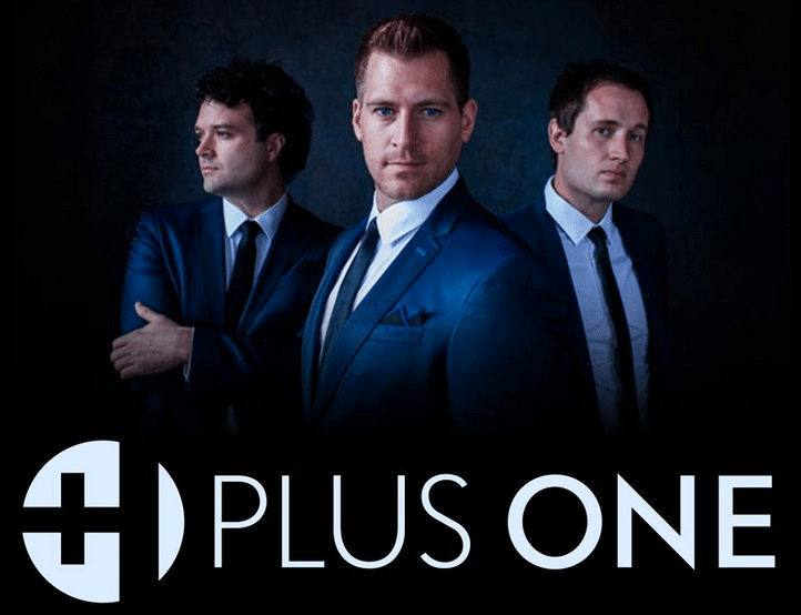 Plus One Returns with New Music