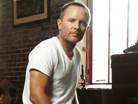 GRAMMY® Winner Chris Tomlin Earns Three Billboard Music Award Nominations