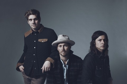 NEEDTOBREATHE To Release New Album 'Rivers In The Wasteland'