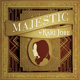 Grammy®–Nominated Kari Jobe Celebrates 'Majestic' Release, No. 1 on iTunes' Christian & Gospel Charts and No. 4 on iTunes Overall