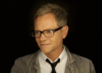 "Steven Curtis Chapman Concludes Popular ""The Glorious Unfolding Tour"" Presented by Show Hope"