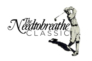 "NEEDTOBREATHE Announces Annual Celebrity Golf Tournament, the ""NEEDTOBREATHE Classic,"" Benefiting Global Health Care Initiatives"